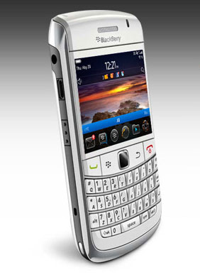 RIM Blackberry 9780, White