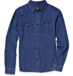 APC Denim Shirt $210