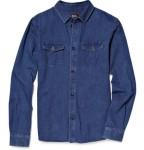 APC Denim Shirt $210