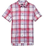 Ps by Paul Smith SS Check Shirt $215