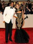 Jay-Z & Beyonce (Larry Busacca/Getty Images)
