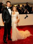 Josh Duhamel & Fergie (Larry Busacca/ Getty Images)