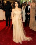 Salma Hayek (Larry Busacca/ Getty Images)