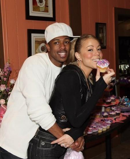 Nick+Mariah