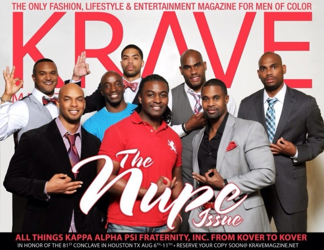 The Nupe issue