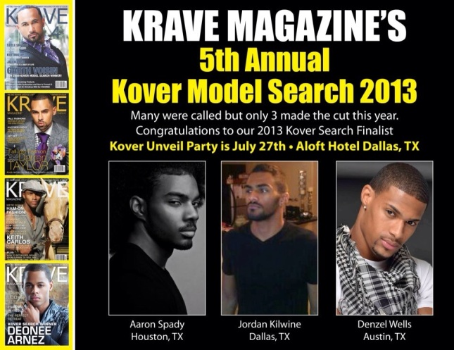 2013 Kover Search FInalist