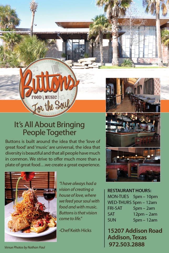 Buttons Restaurants