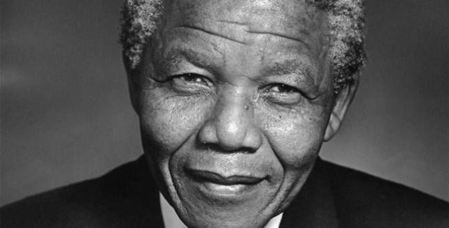 Nelsin Mandela Dies at 95