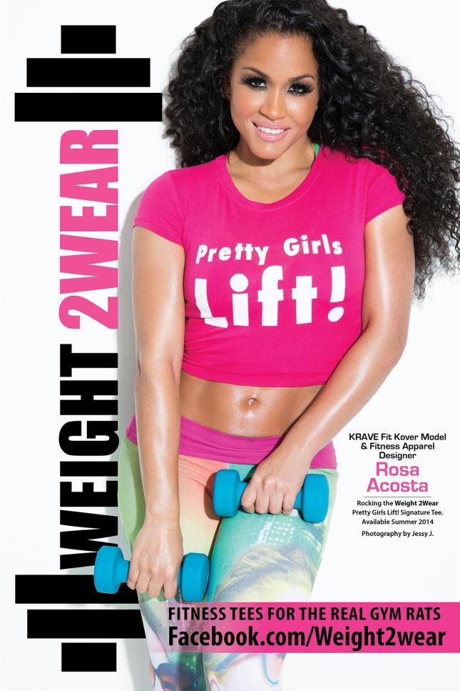 Weight 2Wear Fitness Apparel